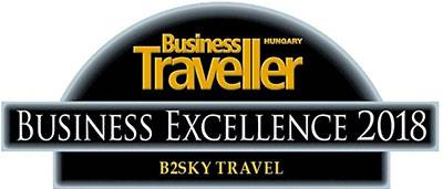 Business Traveller Excellence 2018